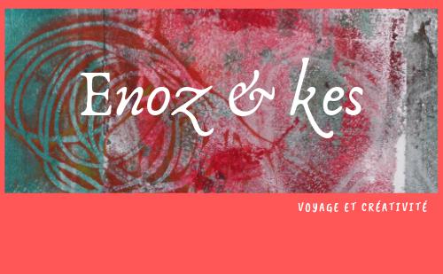 enoz & kes